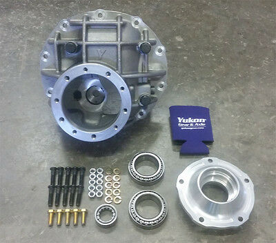 """9"""" Ford Yukon Alumimun Center Section Case / Third Member - 3.25"""" - Package"""