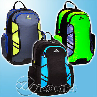 8c570cf00698 Adidas Climacool Speed Tablet Laptop Team Sport School Bag Case Day Back  Pack