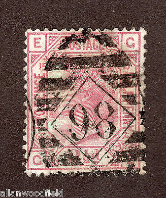 Great Britain  #67  Used  (1405055)