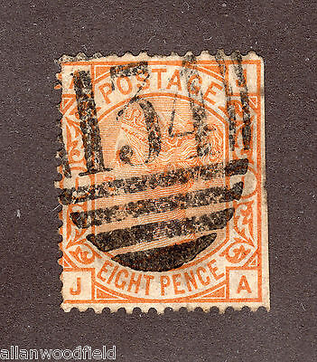 Great Britain  #73  Used  (1405054)