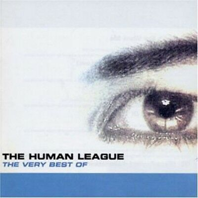 The Human League, League Unlimited Orchestra - Very Best of [New CD]