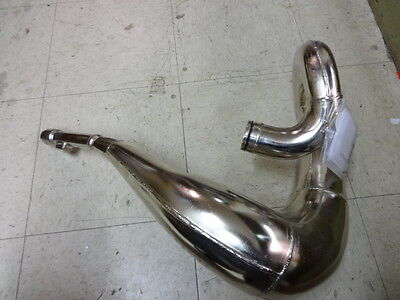 Honda Cr250 1992 1993 1994 1995 1996 Fmf Gnarly Header Exhaust