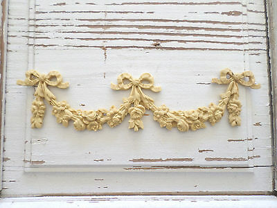 Architectura  Furniture Applique Wood Resin  *new*