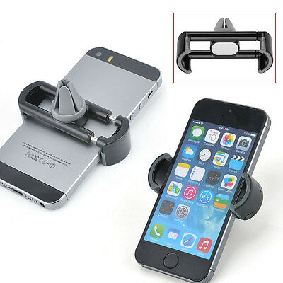 360° Rotating Car Air Vent Mount Holder For iPhone 6 Plus Mobile Cell Phone GPS