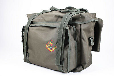 Cotswold Aquarius NEW Carp Fishing Porter Front Pannier Barrow Bag and Bucket