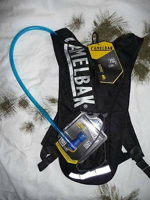 Camelbak Classic 2L Antidote Hydration Pack. Brand New Sealed Packet.