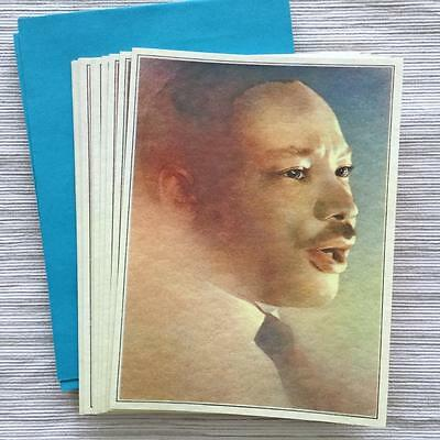 12 Martin Luther King Jr I Have A Dream Christmas Cards by Hallmark
