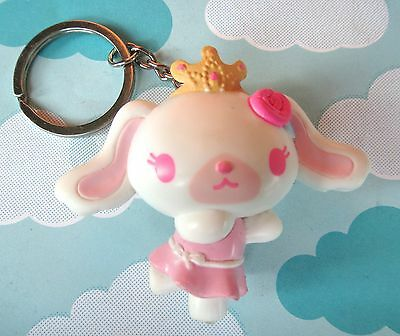 Sugarbunnies Balletusa Dancer Custom Keychain - Japan Kawaii