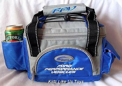 ~ Ford FPV - INSULATED BEER DRINK COOLER CONTAINER BAG  & FPV CAR STIC