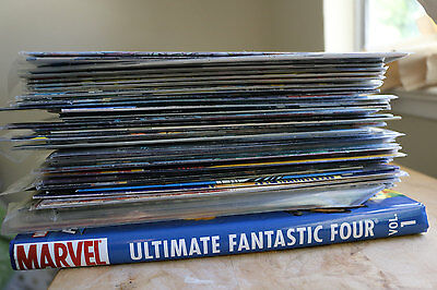 set of 52 mixed comic books lot set vintage new old used dc marvel green arrow