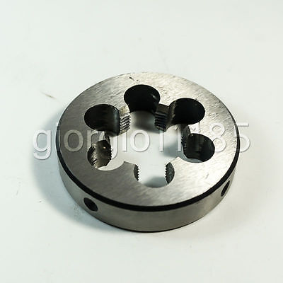 US Stock 36mm 36 x 2 Metric Right Hand Die M36 x 2.0 Pitch 6g