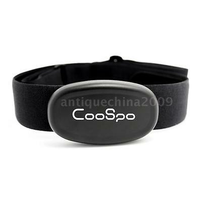 Accurately 2.4G Sports Wireless Heart Rate Monitor Ant Smart Sensor L6B2