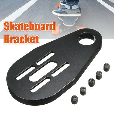 DIY Single Motor Mount Bracket Parts For 5065 5055 Motor DIY Electric Skateboard