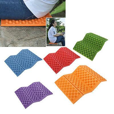 Foldable Foam Outdoor Camping Picnic Moistureproof Mat Pad Cushion Rugs Novelty