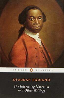The Interesting Narrative and Other Writings-Olaudah Equiano