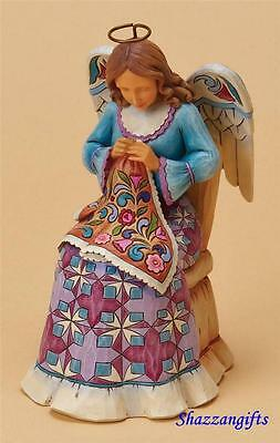 Heartwood Creek Sew Angelic (Sewing angel) RRP £28.00 New & Boxed