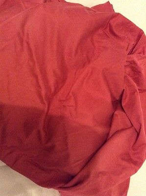 Designers at Debenhams - Hot Pink Fitted Sheet - Double Bed - 100% Supima Cotton