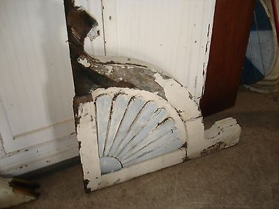Antique Victorian 1900's Hudge Corbel number FOUR different picture