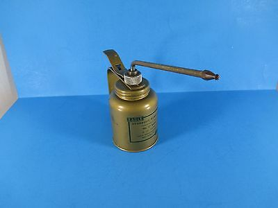 Vintage Eagle Hydraulic Pump Oiler #27 Thumb Pump Great Working Condition VS4