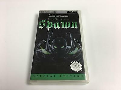 Todd McFarlanes Spawn (UMD, 2005, PlayStation Portable, PSP) + FREE Shipping!