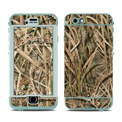 Skin for LifeProof Nuud iPhone 6S - Shadow Grass Blades - Sticker Decal