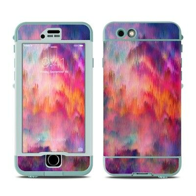 Skin for LifeProof Nuud iPhone 6S - Sunset Storm by Amy Sia - Sticker Decal