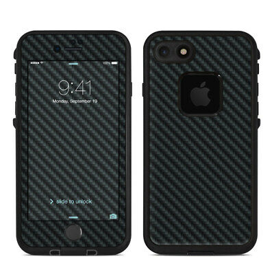 Skin for LifeProof FRE iPhone 7 - Carbon - Sticker Decal