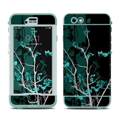 Skin for LifeProof Nuud iPhone 6S - Aqua Tranquility - Sticker Decal