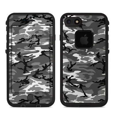 Skin for LifeProof FRE iPhone 7 - Urban Camo - Sticker Decal