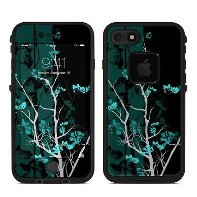 Skin for LifeProof FRE iPhone 7 - Aqua Tranquility - Sticker Decal