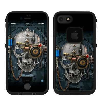 Skin for LifeProof FRE iPhone 7 - Necronaut by Alchemy Gothic - Sticker Decal