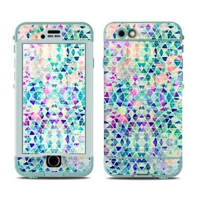 Skin for LifeProof Nuud iPhone 6S - Pastel Triangle by Amy Sia - Sticker Decal