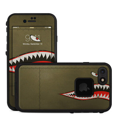 Skin for LifeProof FRE iPhone 7 - USAF Shark by US Air Force - Sticker Decal
