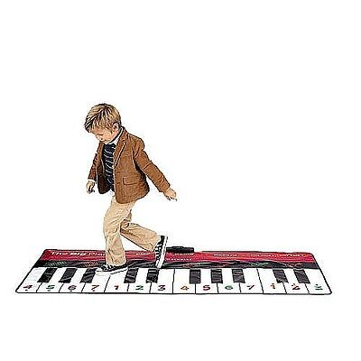 FAO Schwarz - The Big Piano Dance Mat - English Edition
