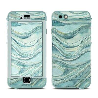 Skin for LifeProof Nuud iPhone 6S - Waves by Shell Rummel - Sticker Decal