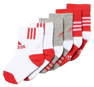 Adidas Lk Ankle 3pp Chaussettes
