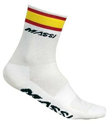 Massi Spain Champion Socks Calcetines