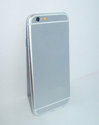 Non Working Display Dummy Model Phone for model 6 6S SIZE 1:1 COLOR SILVER