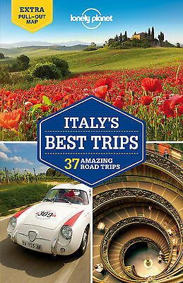 Italy Best Trips Lonely Planet Guide