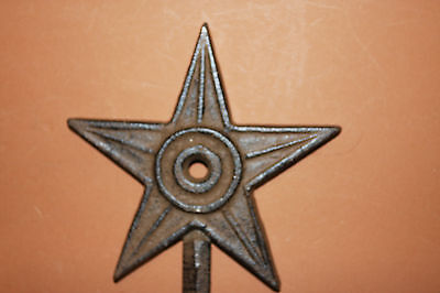 (8), WESTERN WALL HOOK,star,horses,ranch, country decor,home decor,garden, W-2