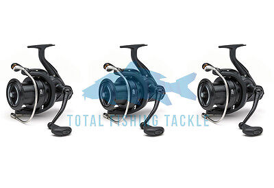 Daiwa NEW Carp Fishing Big Pit Windcast 5500 QDA x 3 - WD5500QDA