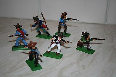 Britains / DSG Mexicans (Full Set)..NEW.