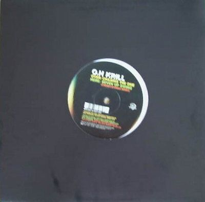 """O.H Krill - Chasing The One / Seven... - Maxi 10"""" Vinyl"""