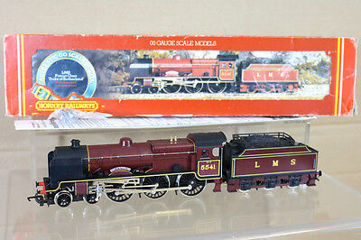 HORNBY R311 LMS 4-6-0 PATRIOTE CLASSE LOCOMOTIVE 5541 DUKE of SUTHERLAND