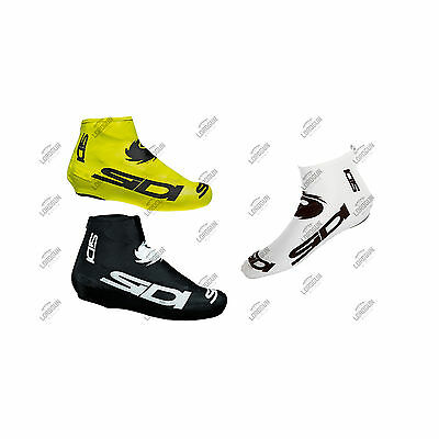 Copriscarpe Sidi Chrono Corsa Strada Road Overshoes Covershoes Over Shoes
