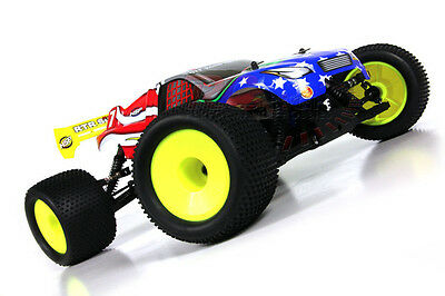 HSP Searover 1:8 Scale Pro Series RTR 2.4GHz .21 Nitro Off Road RC Truck Truggy