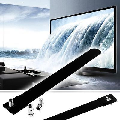 Clear TV Key HDTV FREE TV Digital Indoor Antenna As Seen on TV Ditch Cable New
