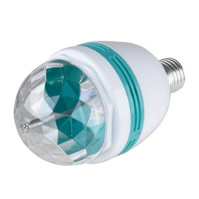 LED rotierendes Discolicht