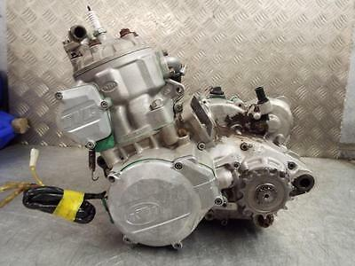 1990 Ktm 250 Exc - Complete Engine *moving* - Motocross Offroad Super-Evo