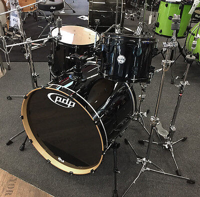 PDP by DW Drumset Concept Maple 24-12-16 B-Ware